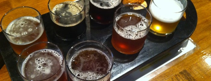 Mountain Town Brewing Company is one of Breweries to Visit.