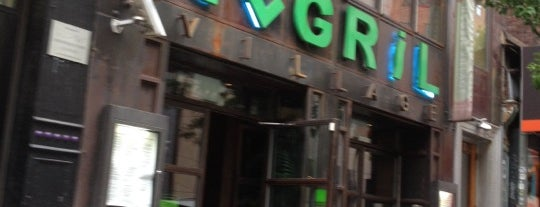 Negril Village is one of Wellesley Foodies in NYC.
