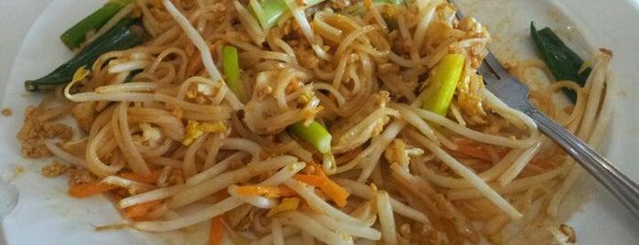 Bangkok Best Thai Cuisine is one of Trisha: сохраненные места.