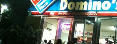 Dominos Pizza is one of PaP.