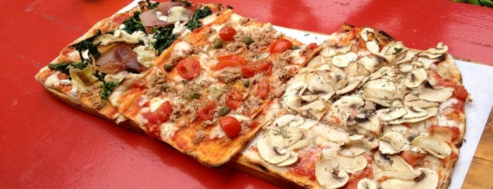 Zia Maria is one of Pizza in Berlin.