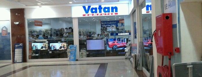İzmir'deki teknoloji mağazaları