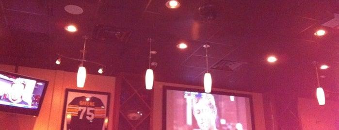 Seaboard Sports Bar is one of Hampton Roads Spots.