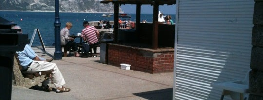 Sea Breeze Fish & Chips is one of Fish & Chips???.