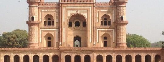 Safdarjung's Tomb | सफदरजंग का मकबरा is one of インド。🇮🇳.