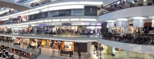 Nevsky Center Mall is one of Favourite shops^^.