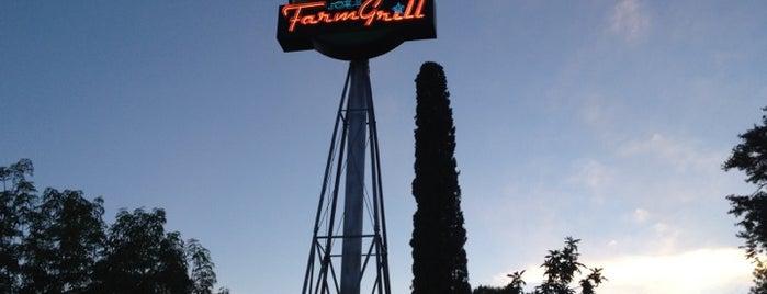 Joe's Farm Grill is one of things to do in Phoenix. Az.
