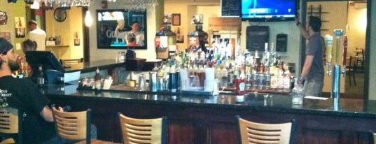 Tandy's Pub & Grille is one of Concord.
