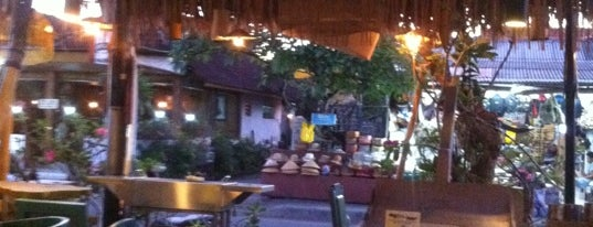 Warung Coconut Tree is one of Sanur Best and Interesting.