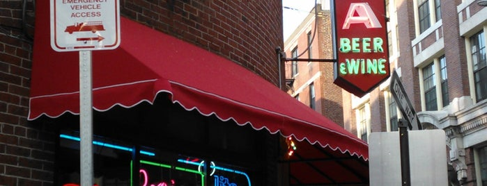 Regina Pizzeria is one of Places to visit in the US of A!.