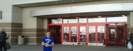 Target is one of Out of State.