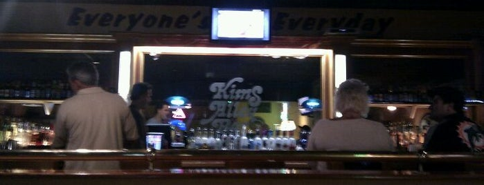 Kim's Alley Bar is one of Best of Fort Lauderdale.