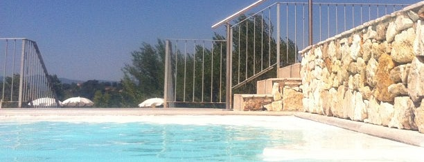 Terme Di San Giovanni is one of Tuscany.