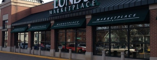 Lunds & Byerlys is one of Alan 님이 저장한 장소.