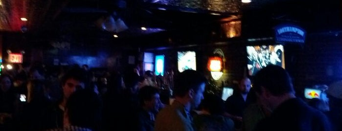 Bleecker Heights Tavern is one of Sports Bars-To-Do List.
