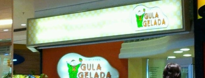 Gula Gelada is one of Sorveterias de Brasília.