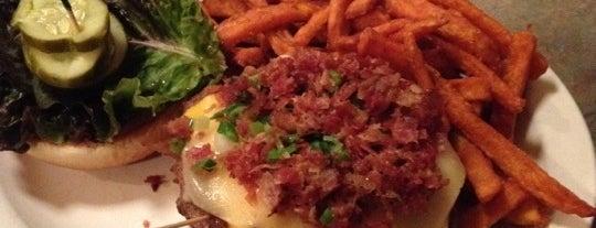 Colonial House Restaurant & Bar is one of Bon Appetit Black Hills.