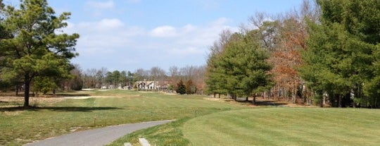 Blue Heron Pines Golf Club is one of Golf.