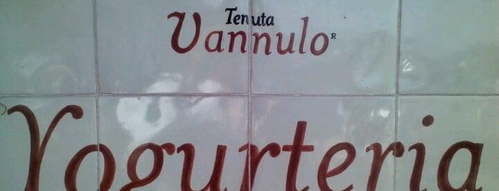 Caseificio Vannullo is one of Besuchen non-D.