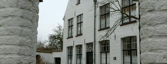 Begijnhof Ten Wijngaerde is one of Uitstap idee.