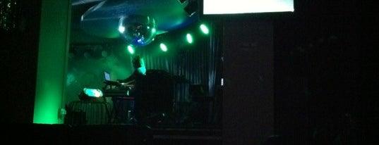 Club Mango is one of Clubbing: FindYourEventInSG.