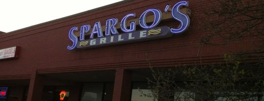 Spargo's Grille is one of Restaurants.
