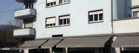 Bederbar is one of Switzerland.