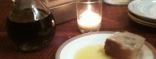 Osteria Cicchetti is one of Posti che sono piaciuti a Dana.