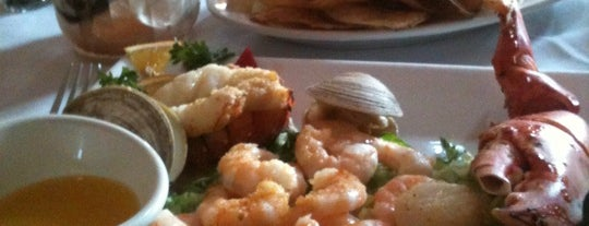 Spain 92 is one of Best Central Jersey Places to Eat.