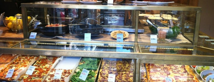 Buenas Migas is one of Barcelona Bakery & Desserts.