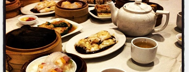 Asian Jewels Seafood Restaurant 敦城海鲜酒家 is one of nyc.