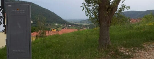 Colline Dalle Mie Parti is one of Orte, die Paolo gefallen.