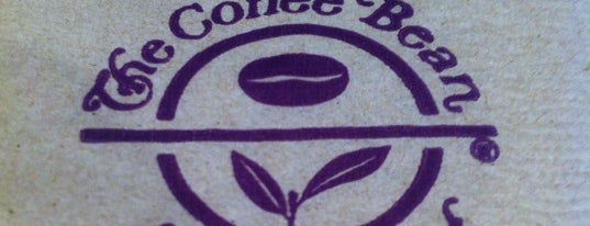 The Coffee Bean & Tea Leaf is one of Tomas Morato - Timog Hangouts.