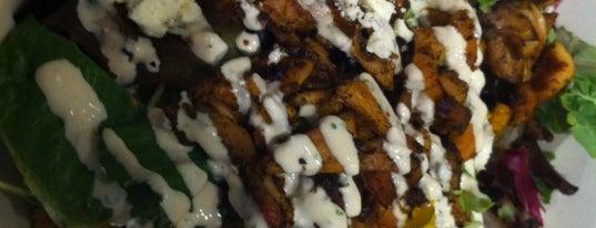Roti Modern Mediterranean is one of Stuff I Done Ate.