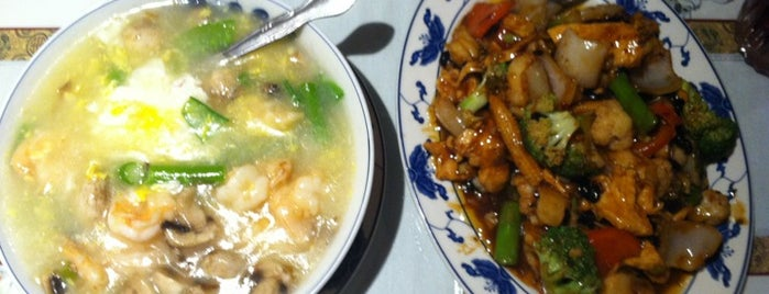Shanghai Chinese Restaurant is one of Jingyuan 님이 좋아한 장소.