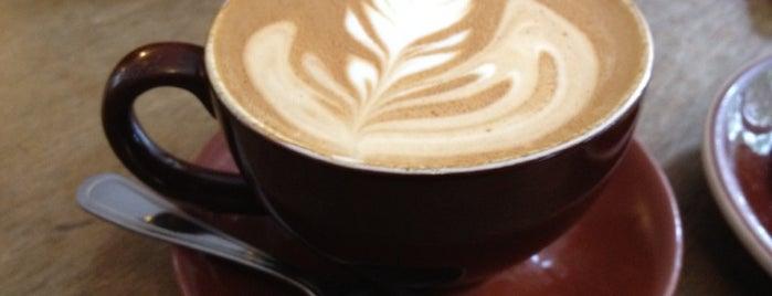 Café Grumpy is one of COFFEE todo - New York.