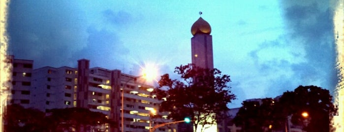 """Hougang Central is one of TPD """"The Perfect Day"""" Singapore (1x0)."""
