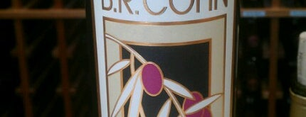 B.R. Cohn Winery is one of California Wine Country.