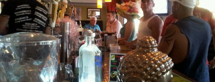 Wilton's Bier Garden is one of Gay Bars Fort Lauderdale.