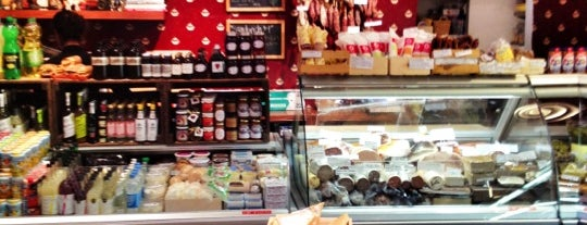 Bedford Cheese Shop is one of Welcome to Williamsburg.