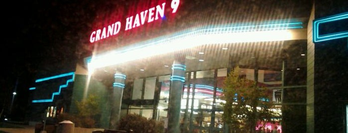 GQT Grand Haven 9 is one of Rise & Shine Film Screening Locations.