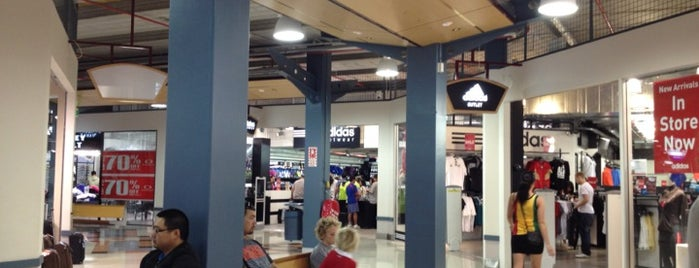 Dress Smart Mall is one of Auckland.