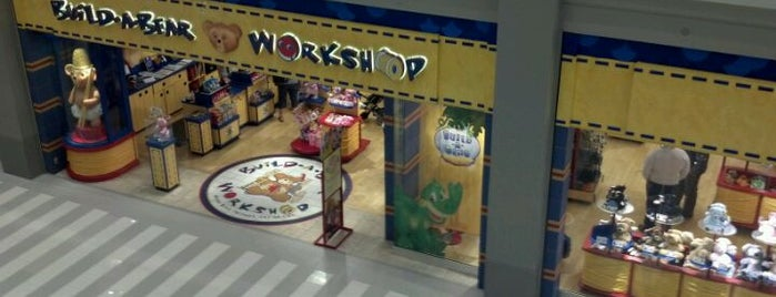 Build-A-Bear Workshop is one of A Collection of MN.