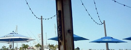 Manatee Island Bar and Grill is one of Need to check this out!.