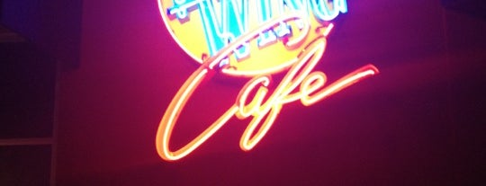 Wild Wing Cafe is one of Creative Loafer - Level x10.