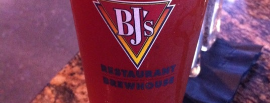 BJ's Restaurant & Brewhouse is one of Miami.