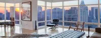 One Beacon Court is one of Top 100 Condo Buildings.