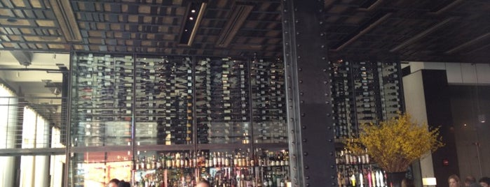 Colicchio & Sons is one of NYC Essential Eats.