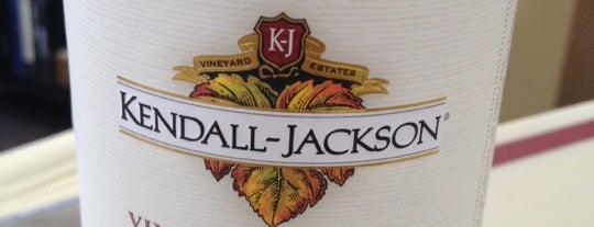 Kendall-Jackson Wine Estate & Gardens is one of Wineries.