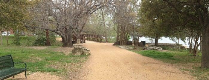 Ladybird Lake Hike & Bike Trail (Rainey St.) is one of Austin.